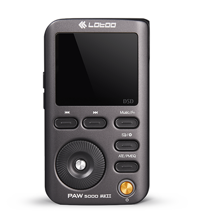 PAW 5000MKII